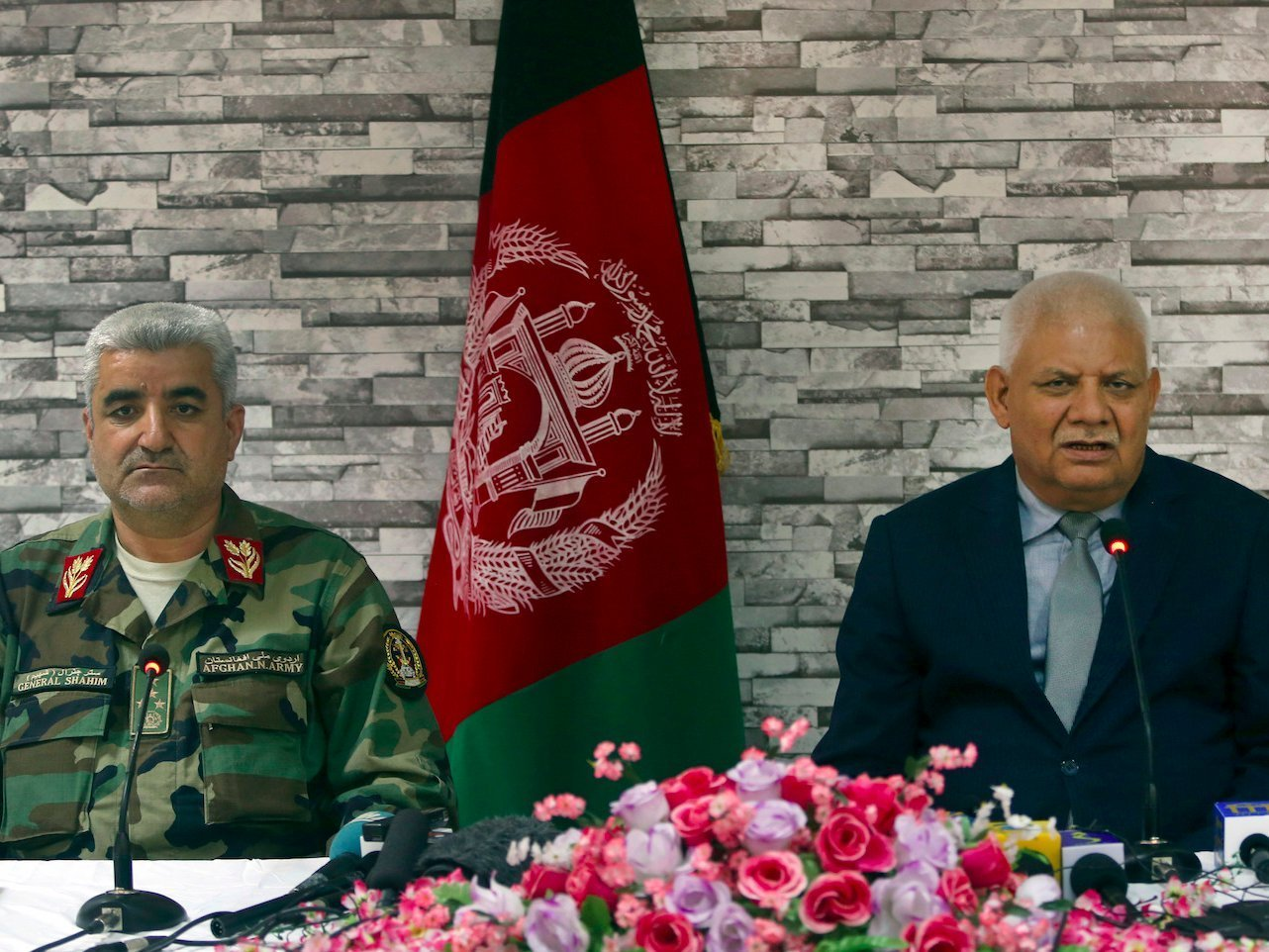 afghanistan-minister-army-chief