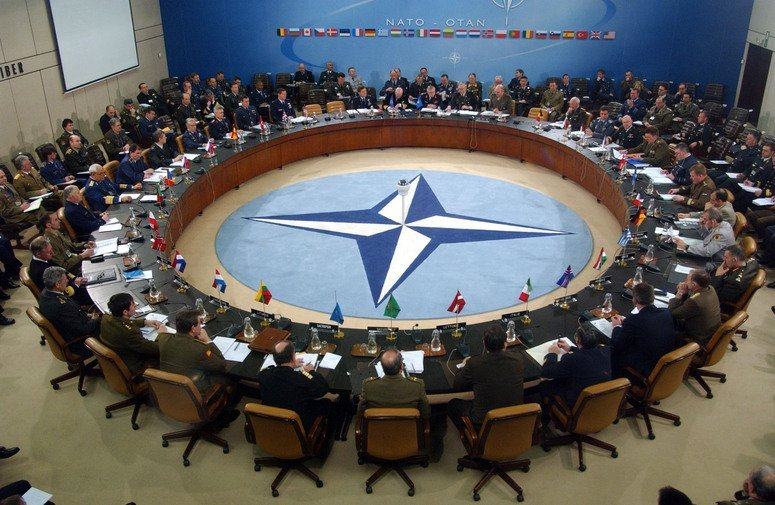 nato-meeting-session
