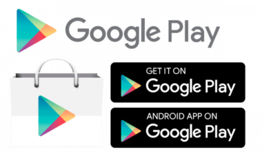 Google Play Store APK Update