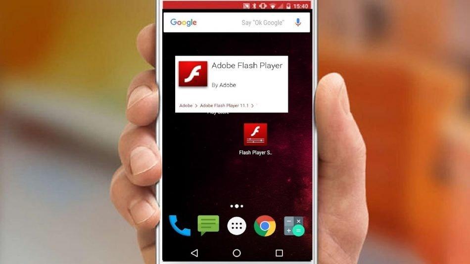Adobe Flash Player Download