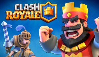 Clash Royale Gold Rush