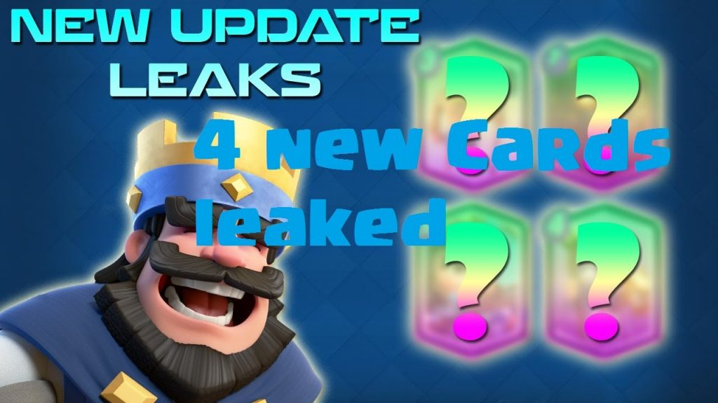 Clash of Clans leaks, updates and rumors