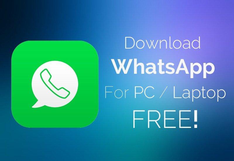 WhatsApp App Download Free