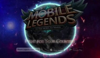 Mobile Legends APK Download