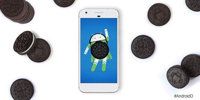 Moto Android Oreo Update