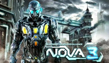 NOVA 3 APK Freedom Edition