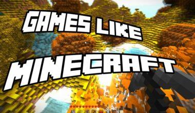 Sandbox Game Minecraft