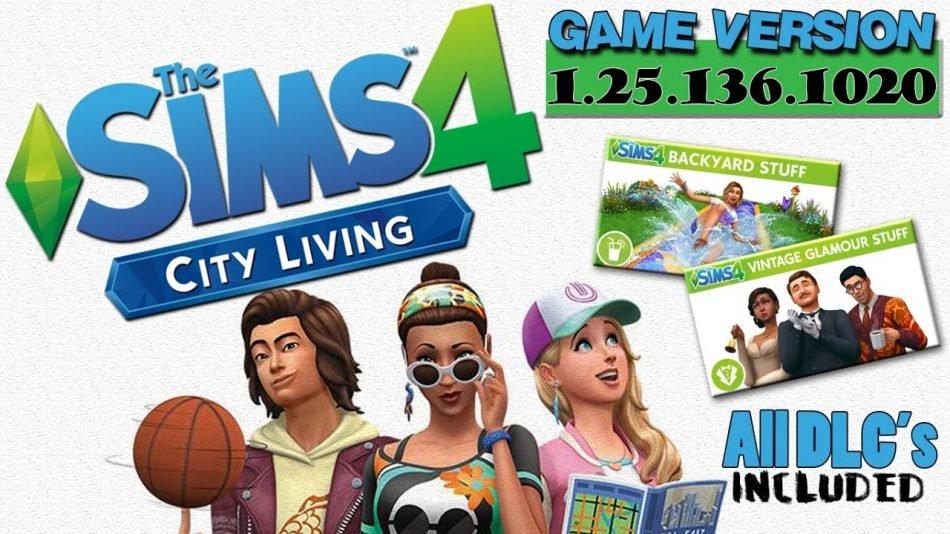 Sims 4 Next DLC Update