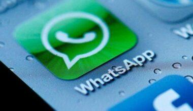 WhatsApp APK Beta Update