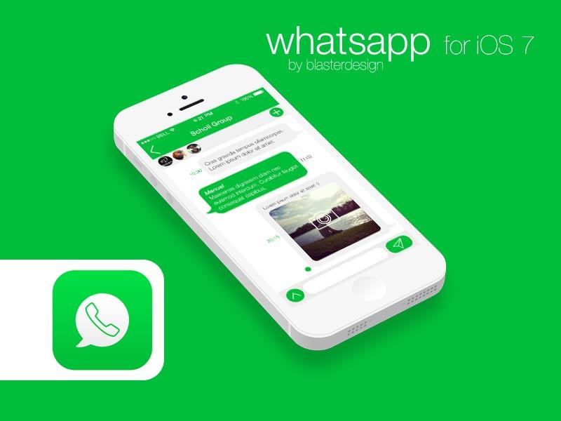 WhatsApp Latest for iOS