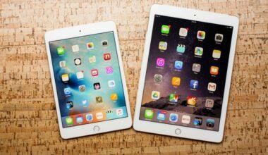 iPad Mini 4 specs