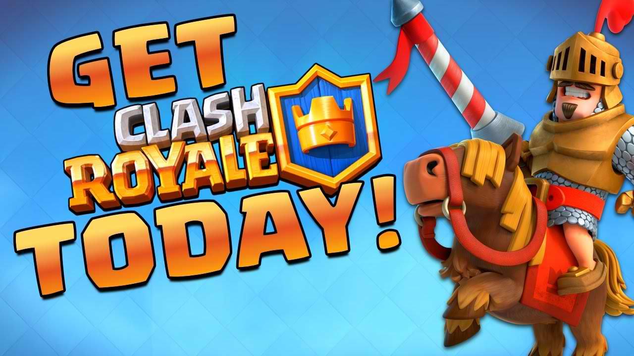 Clash Royale Download APK