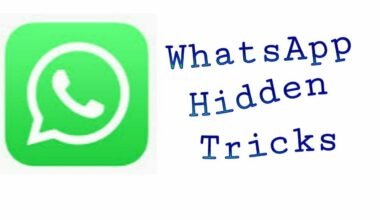 Cool Features from WhatsApp