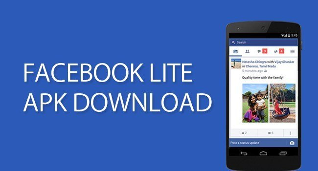 Facebook APK Download