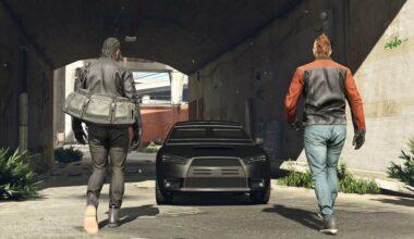 GTA 5 Online Guide
