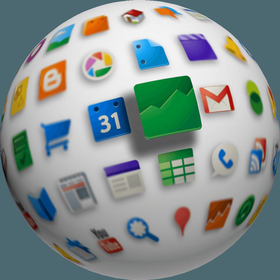 Google Finance App