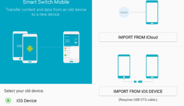 Smart Switch APK