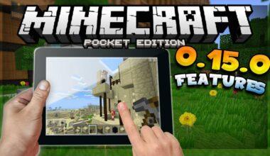 Minecraft Pocket Edition Latest News