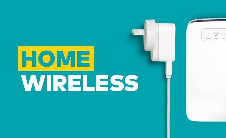 Wireless Broadband Standard