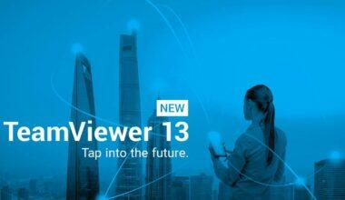 TeamViewer 13