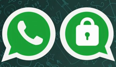 WhatsApp Security App