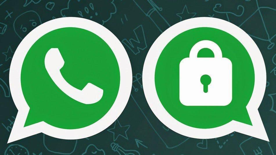 WhatsApp Security App
