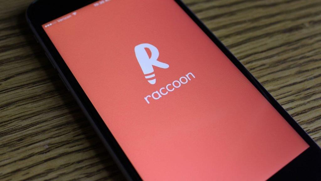 Windows 10 for Raccoon app