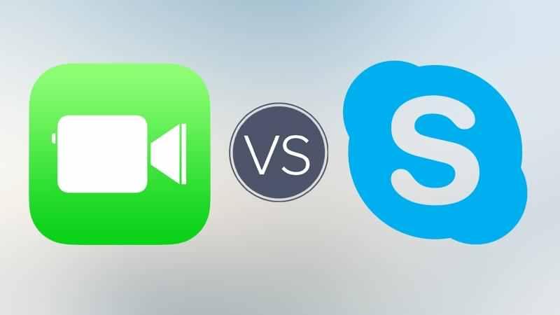 WhatsApp vs Skype