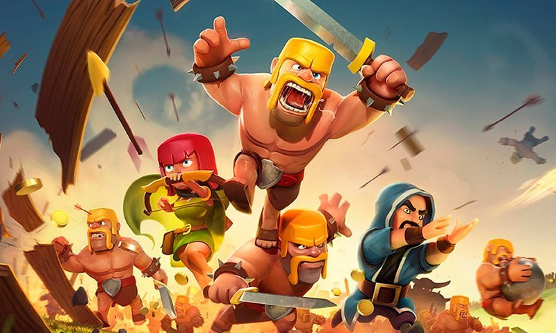 Clash of Clans APK Download