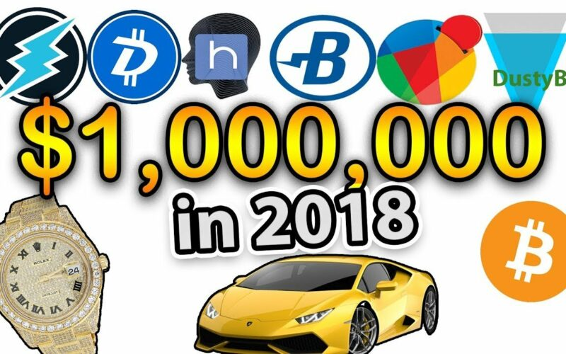 How to be Internet Millionaire in 2018