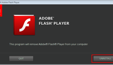 Latest Update Of Adobe Flash Player
