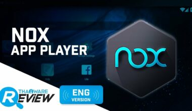 Nox App Player Android Emulator