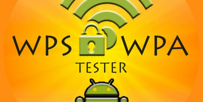 WIFI WPS WPA TESTER Full Version Download