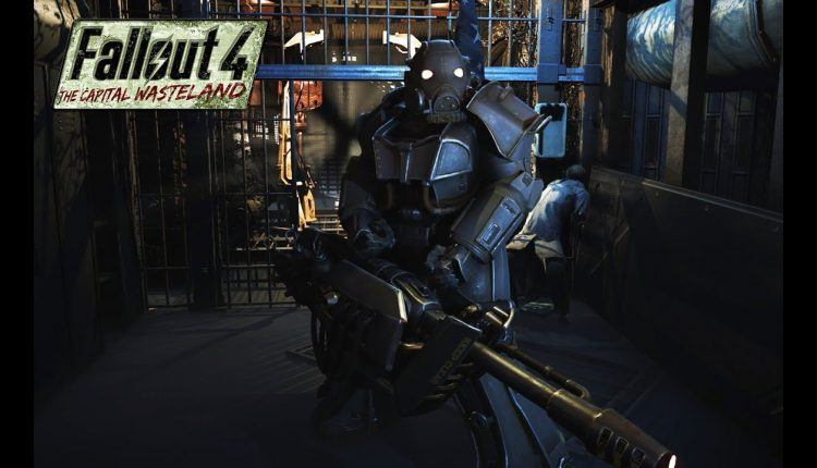 fallout 4 s upcoming update sparks hopeful fans