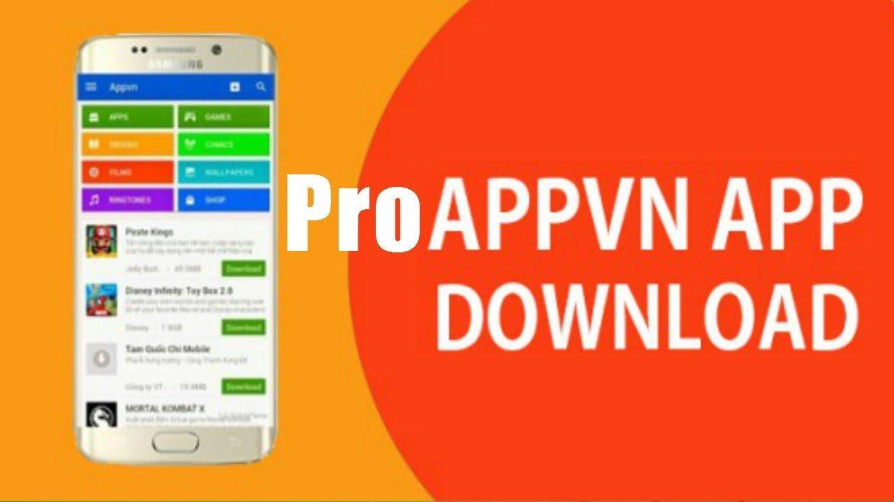 Full Version Download For Appvn