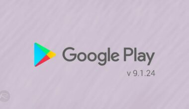 Google Play Store Latest APK Update