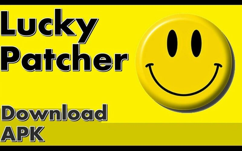 Lucky Patcher download full version