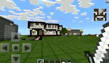 Minecraft: Pocket Edition Download