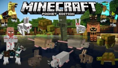 Minecraft: Pocket Edition Free APK Download
