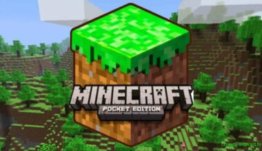 Minecraft: Pocket Edition Latest APK Update