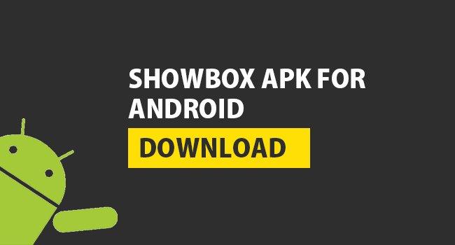 ShowBox's Latest Full Version