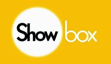 ShowBox Latest Version Download for April 2018