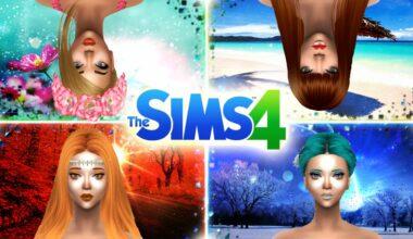 Sims 4: Seasons Release Date