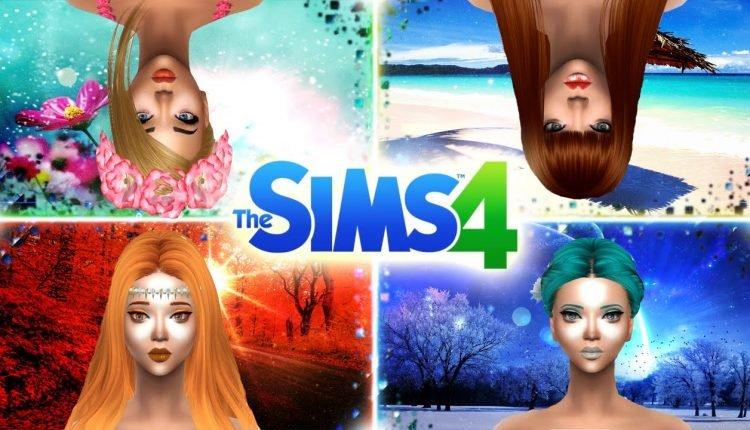 Online dating sims seasons