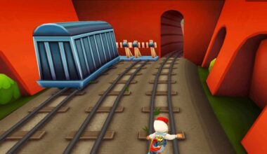 Subway Surfers Download Latest Full Version