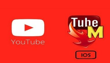 TubeMate for iOS devices