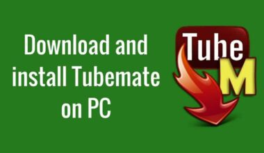 TubeMate's Latest Full Version Download