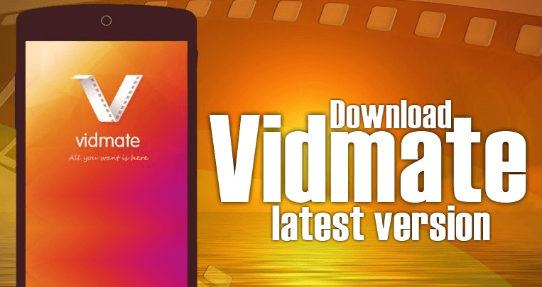 VidMate's Latest Full Version Download