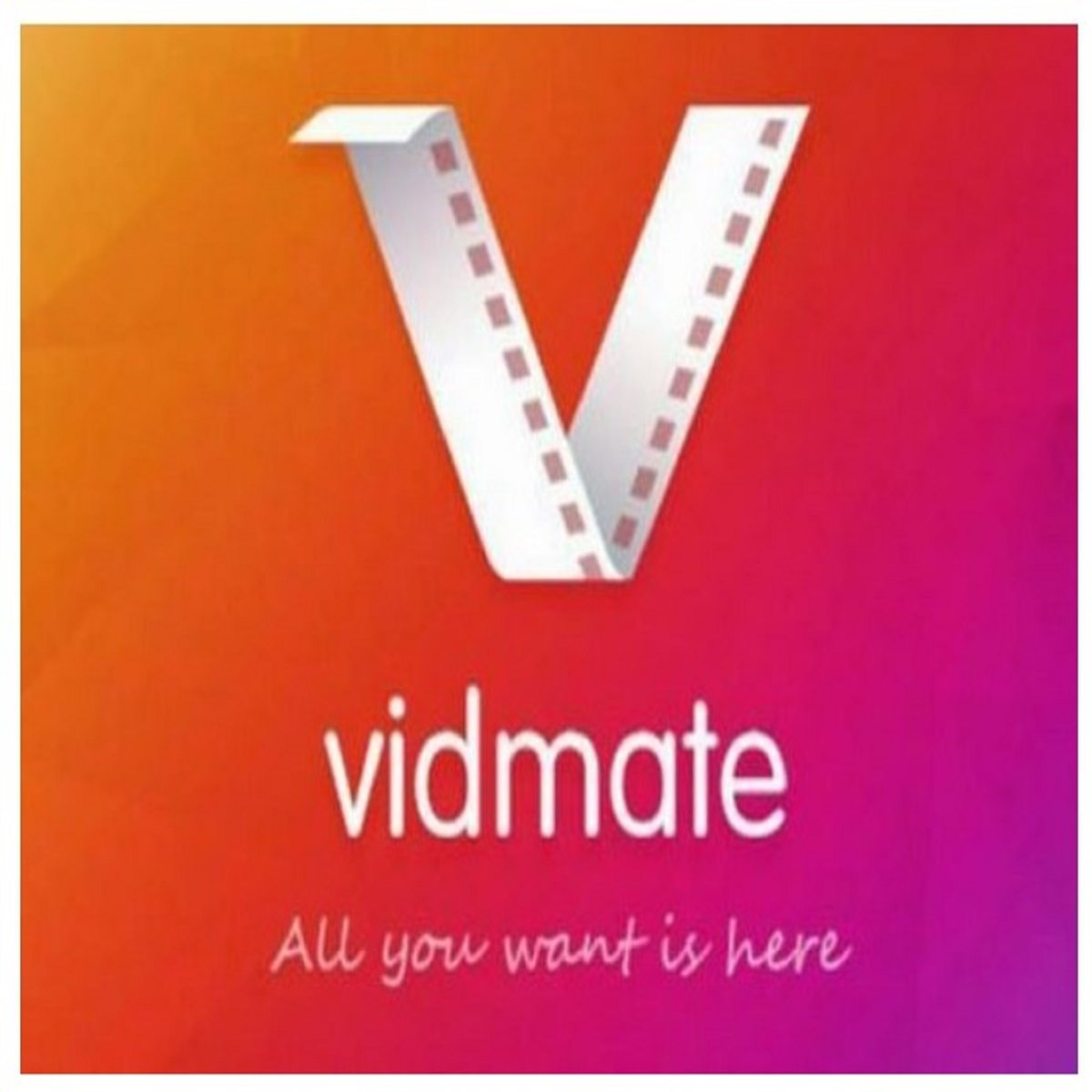 Make Sure To Get The Latest Vidmate Download For Android