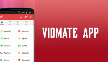 VidMate Latest Update and Download for April 2018